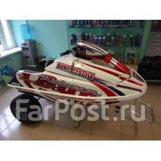 Гидроцикл BUN Freestyle Wabuzun Super UFO 980