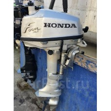 Лодочный мотор Honda 5-1213002