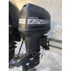 Лодочный мотор Mercury Forse 120-089087