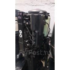 Продам лодочный мотор Mercury 90A-125505