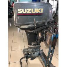 Лодочный мотор Suzuki DT25-464140