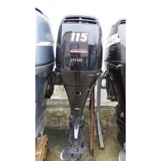Suzuki DF115лс №251388