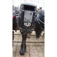 Лодочный мотор Tohatsu 50 TLDI-050771 (инжекторный-EFI)