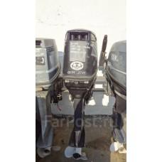 Лодочный мотор Tohatsu 50TLDI-029927 (инжекторный EFI)