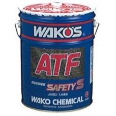 Жидкость  для автоматической коробки передач  ATF S-S Wakos dextron 3
