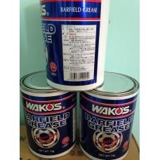 Смазка для шарниров и приводов BAG  - Barfield Grease Wakos