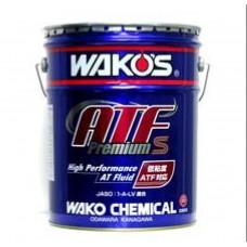 Синтетическое масло Wakos для автоматических коробок передач ATF P-S