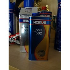 Антифрикционная присадка в масло для бензиновых двигателей CR502 Wakos