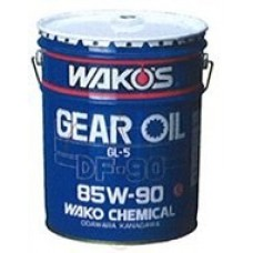 Трансмиссионное масло DF-90