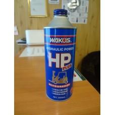 HP-P - присадка для улучшения функциональности масла для системы гидравлики