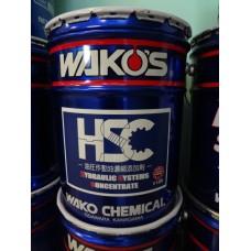 Присадка в гидравлическое масло HSC Wakos