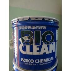 Средство для очистки - нейтрализатор нефтепродуктов BIC