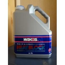 Oхлаждающая жидкость для спортивных авто и мотоциклов RHB