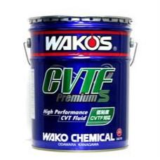 Полностью синтетическое масло для вариатора CVTF P-S