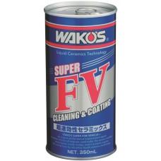 Моющая присадка в масло для очистки двигателя и улучшения работы S-FV Wakos