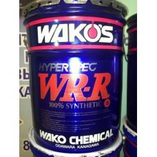 Синтетическое моторное масло  для четырехтактных двигателей WR-R