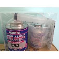 Эпоксидное модифицированное средство для обработки и покраски топливного бака изнутри TAL