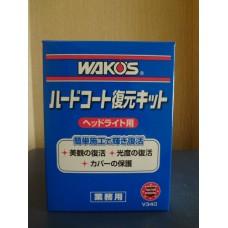 Средство для полировки фар HC-K6