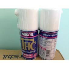 Сверхжароупорная консистентная смазка THC-A/THC