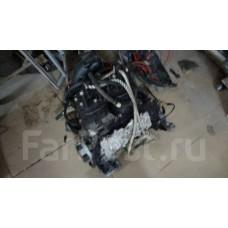 ДВС Yamaha GP800