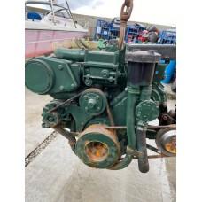 Стационарный двигатель VolvoPenta AD41 для катера