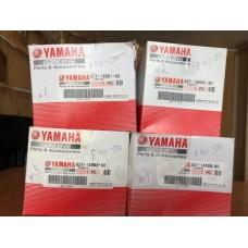 Карбюратор для Yamaha F40/50лс