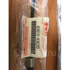Кабель дросселя для лодочного мотора Suzuki DF 9,9-15