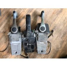 Машинка газ-реверс для лодочного мотора: Suzuki, Yamaha, Tohatsu