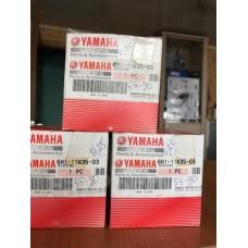 Поршень ремонтный для лодочного мотора Yamaha 50-90