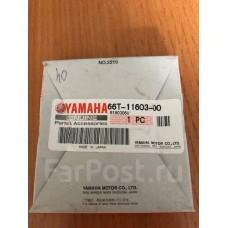 Кольцо поршневое для лодочного мотора Yamaha 40