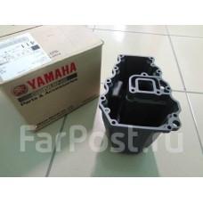Масляный поддон Yamaha F40-50